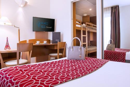 Hotel Vacances Bleues Villa Modigliani photo 31
