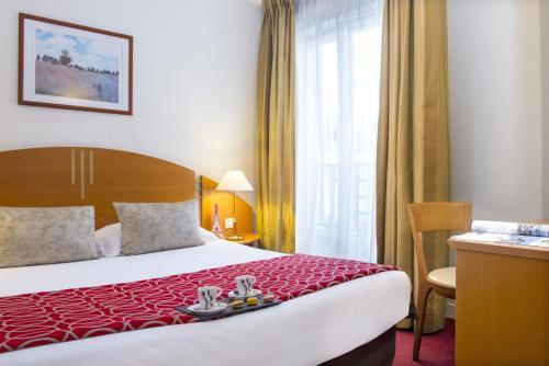 Hotel Vacances Bleues Villa Modigliani photo 32