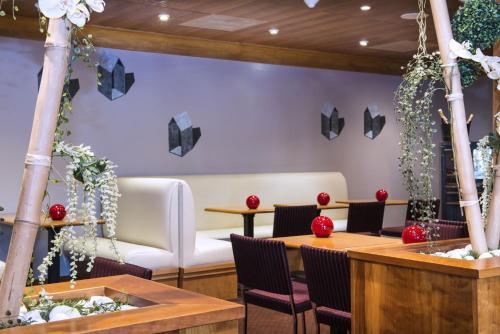 Hotel Vacances Bleues Villa Modigliani photo 35