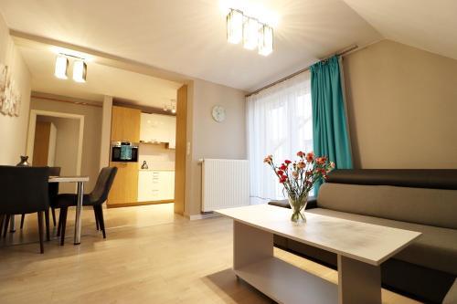 . Apartamenty BM'Kruk