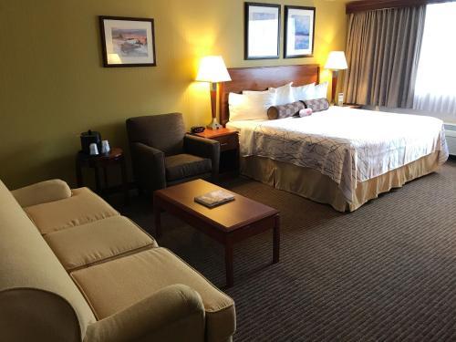 Executive Inn by the Space Needle - Seattle, WA WA 98109