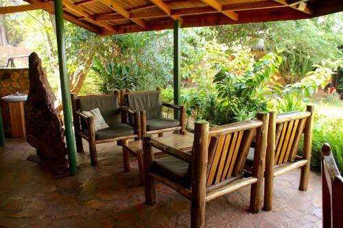 Surjios Guest House, Jinja