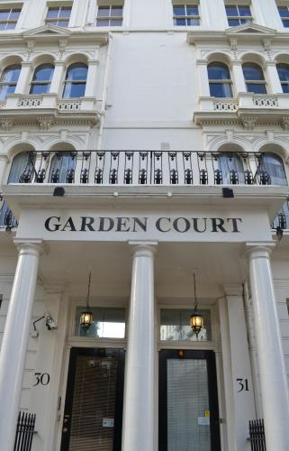 Garden Court Hotel, Greater London