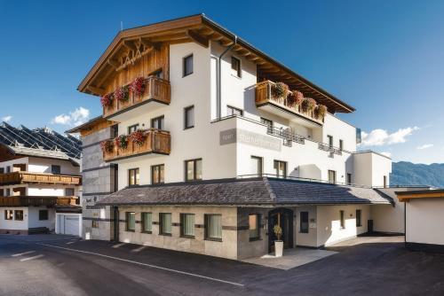Apart Sternenhimmel - Apartment - Serfaus
