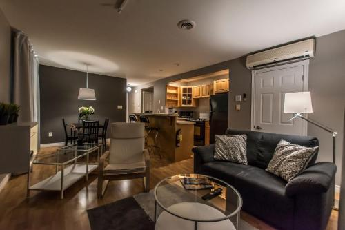. Lester Lofts by Bower Hotels & Suites