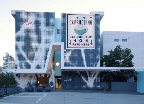 Best Western Plus Hollywood Hills Hotel - Hollywood, CA CA 90028