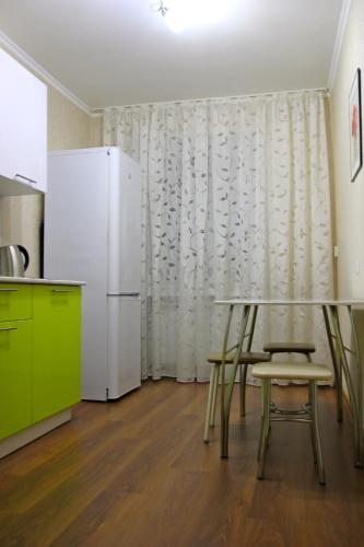 Fortune Apartments, Oktyabr'skiy
