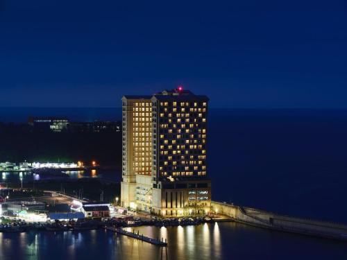 Ramada by Wyndham Gangwon Sokcho - Hotel