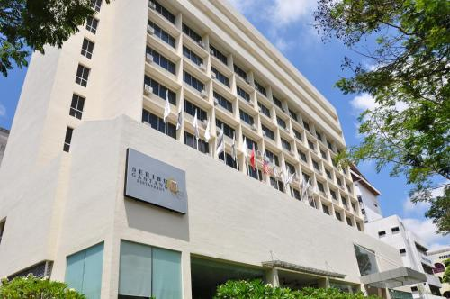 The Jerai Hotel Alor Star - Photo 1 of 30