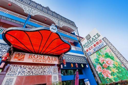 Hotel Roseate Hotel