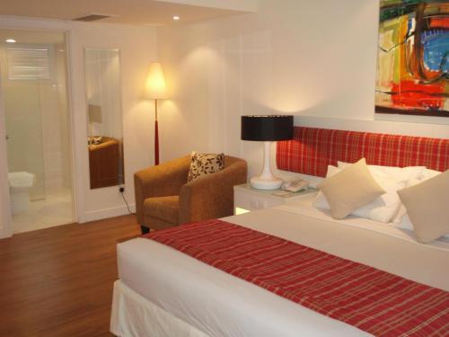 The Jerai Hotel Alor Star - Photo 3 of 30