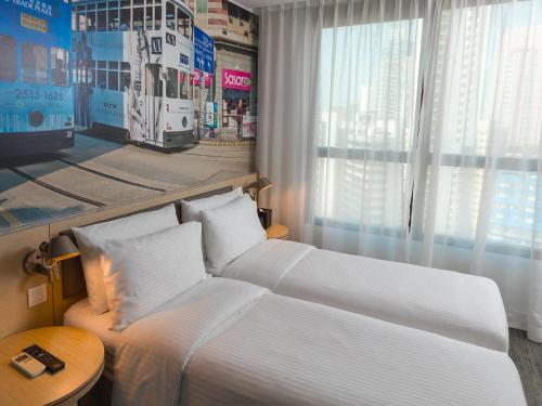 Travelodge Central, Hollywood Road photo 31