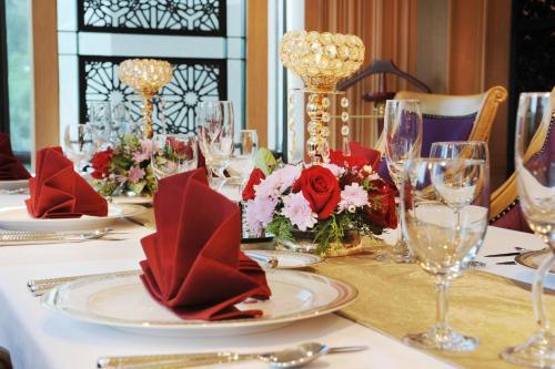 Al Meroz Hotel Bangkok - The Leading Halal Hotel photo 77