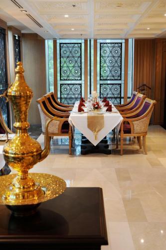 Al Meroz Hotel Bangkok - The Leading Halal Hotel photo 80