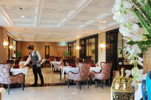 Al Meroz Hotel Bangkok - The Leading Halal Hotel photo 81