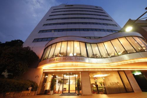 . Hotel Taihei