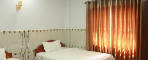 Nathy Kohkong Hotel salas fotos