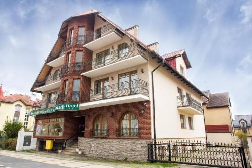 . Hotel Stach