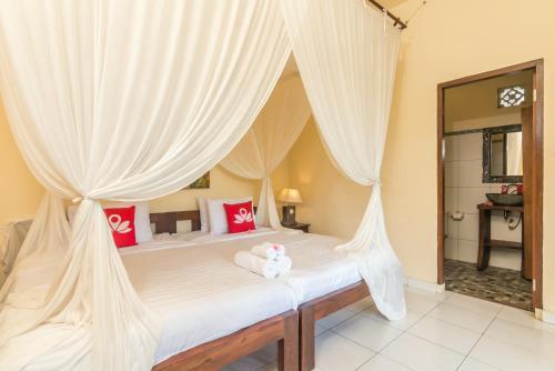 ZEN Rooms Ubud Mas