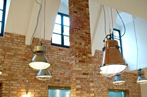 Фото отеля ApartHostel Warszawa