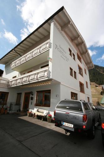 Hotel Fortuna Ischgl