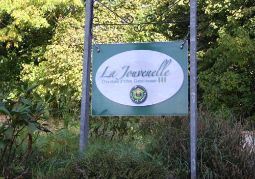 . La Jouvenelle