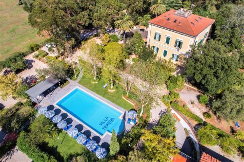 . Villa Teresa