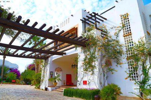 Odyssee Resort and Thalasso - All Inclusive, Zarzis
