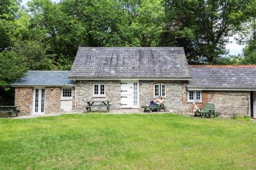 Tresarran Cottages Cornwall, Liskeard, Cornwall