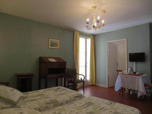 Hotel L'Oustau