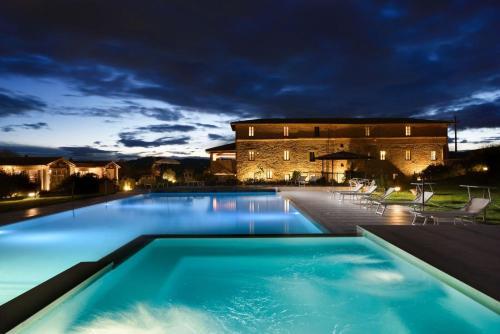 . Anna Boccali Resort