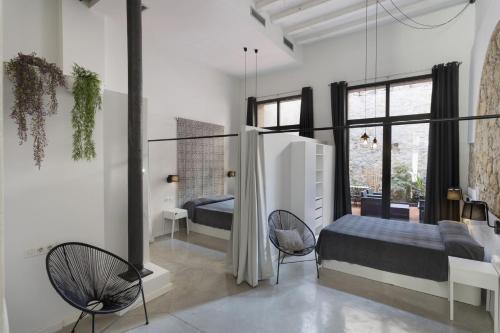 ApartEasy - Eixample LOFT - 3 Open Bedrooms photo 6