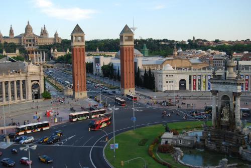 ApartEasy - Plaza España & Fira photo 4