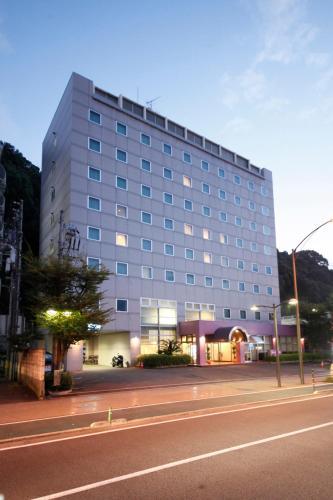 太平洋商務酒店附樓 Business Hotel Taihei Annex