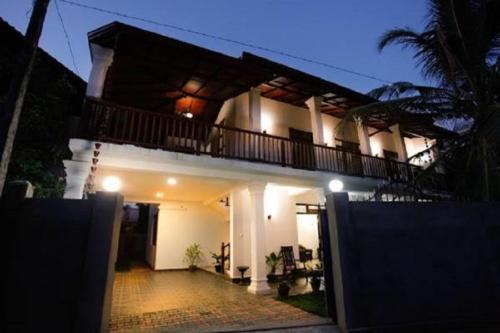 . Residence Chanty