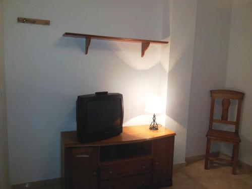 Apartamento com 1 Quarto (2 Adultos) (One-Bedroom Apartment (2 Adults))