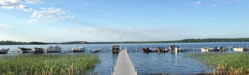 Dunrovin Resort - Blackduck, MN 56647