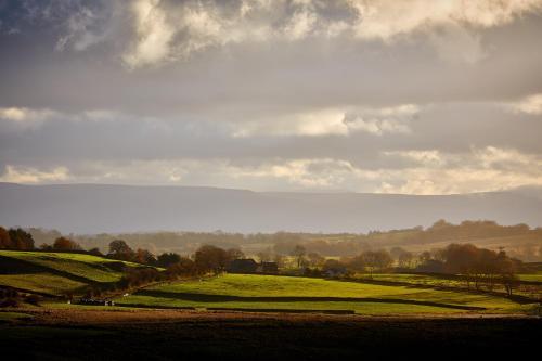 Whitbarrow Village, Penrith, Cumbria CA11 0XB, England.