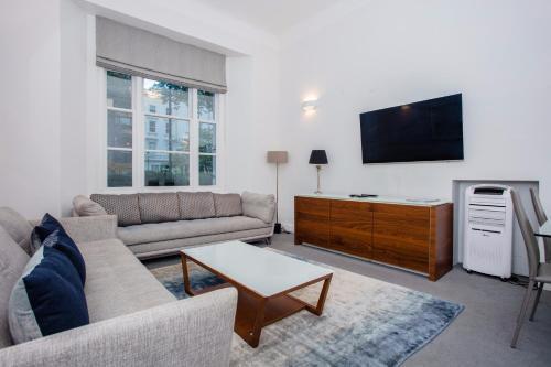 Cosy 1BD Apartment near Harrods Knightsbridge