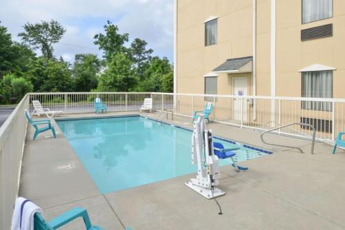 Baymont by Wyndham Grovetown Augusta - Grovetown, GA GA 30813