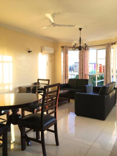 . Sea View Serviced Apartment