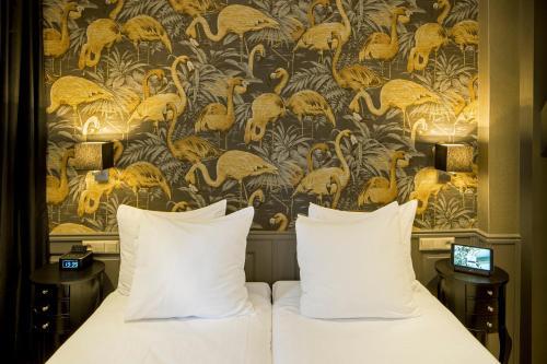 Hotel Sint Nicolaas photo 17
