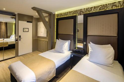 Hotel Sint Nicolaas photo 40