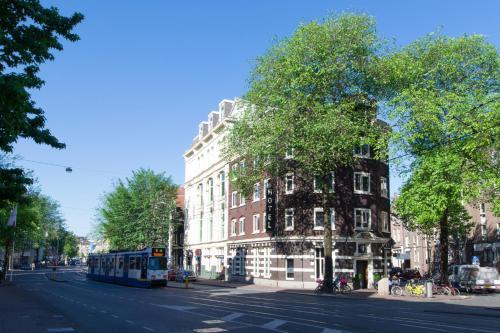 Hotel Sint Nicolaas photo 42