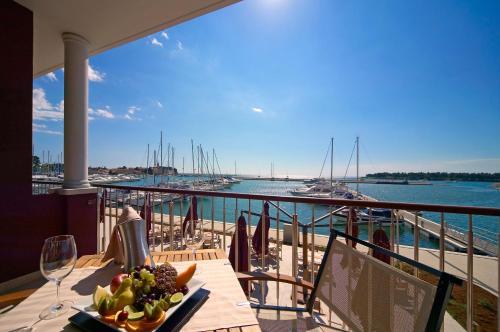 . Hotel Nautica by Stefano Cosattini - 2 Michelin star Executive Chef