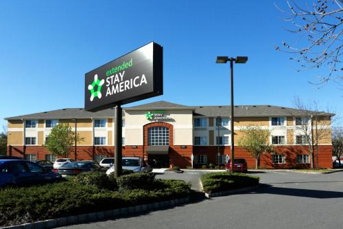 Extended Stay America - Piscataway - Rutgers University - Piscataway, NJ 08854