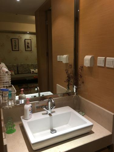 Beijing Tiandi Huadian Hotel Apartment (Qilinshe Branch) photo 25