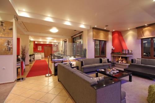 . Boutique Hotel Parnassia