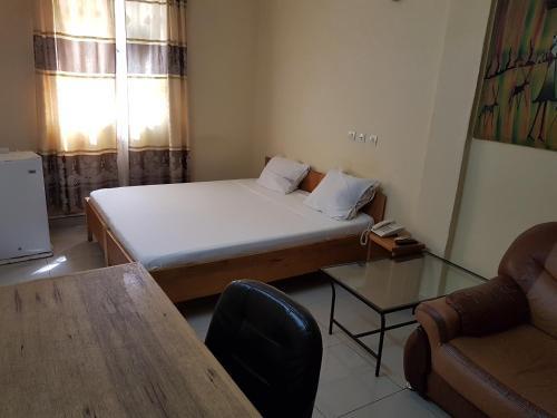 Elite Hotel room photos