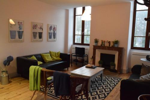 Chez Marie - Apartment - Pont-en-Royans